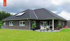 Grundriss Haus 200 Qm : ruheraum grundriss bungalow 150 qm schl sselfertig bauen ~ Watch28wear.com Haus und Dekorationen
