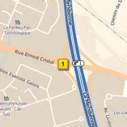 avenue ernest cristal aubiere avenue ernest cristal clermont ferrand 63 commerces boutiques et professionnels avec