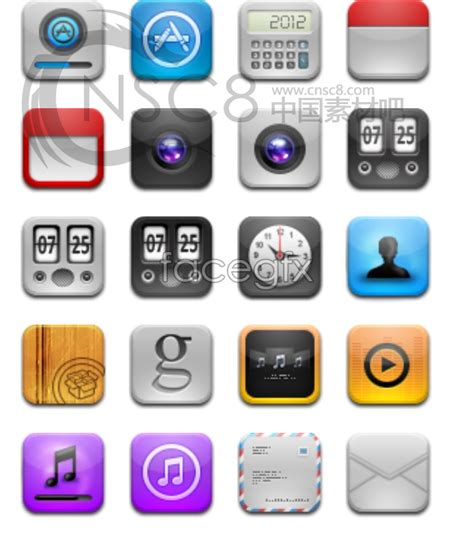 iphone stock app icons images iphone stocks icon app
