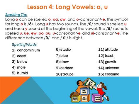Spectrum Spelling Grade Ppt Video Online Download