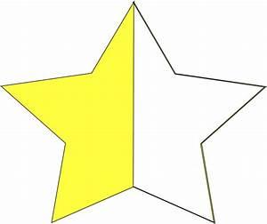 half star clip art Gallery