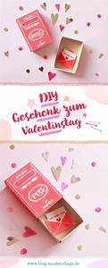 Gift Im Briefkasten : diy streichholzschachtel zum valentinstag free printable dekoracje valentinstag ~ Eleganceandgraceweddings.com Haus und Dekorationen