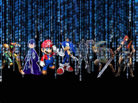 wallpapers video games fondos de pantalla