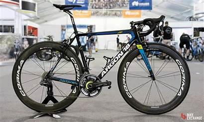 Bikes Argon Team Bike Astana Tour Bicicletas