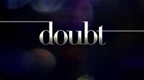 Doubt CBS Promos - Television Promos