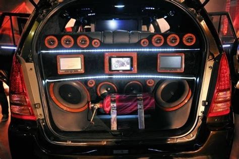 whats   car audio system quora