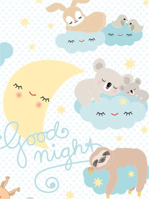 Bordüre Sterne Kinderzimmer by Kinderzimmer Tapete Sonne Mond Sterne Miyo Mori