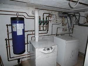 Chaudiere Gaz Condensation Ventouse : installation d une chaudi re gaz condensation avec ~ Edinachiropracticcenter.com Idées de Décoration
