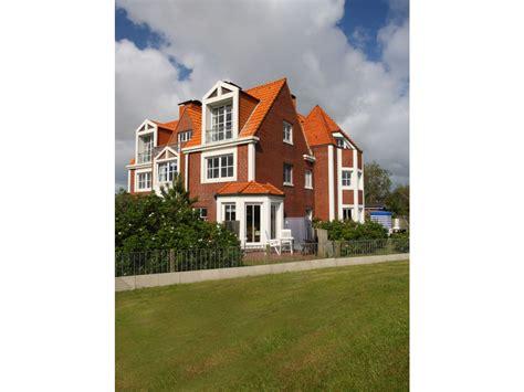 Ferienwohnung Haus In Den Dünen 4, Nordseeinsel Borkum