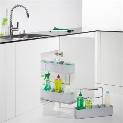 accessoire meuble cuisine ikea aménager meuble sous évier i details