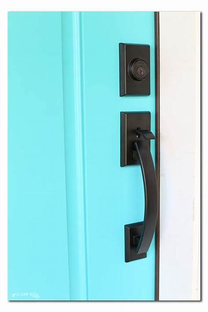 Door Craftsman Handle Dream Need