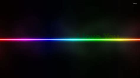 Animated Rainbow Wallpaper - rainbow line wallpaper abstract wallpapers 31262