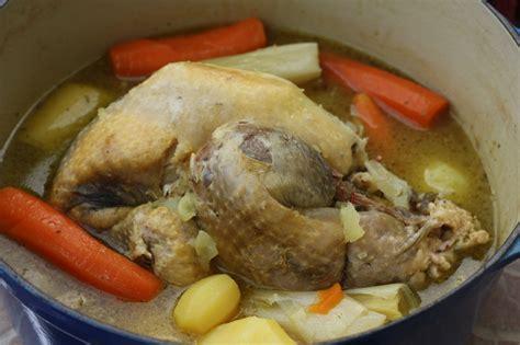 cuisine pintade cocotte cuisson poule au pot cocotte minute 28 images pot au
