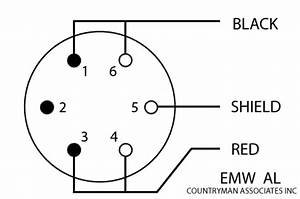4 Pin Xlr Wiring Diagram To 3. 4 Pin Connector Diagram, Av ...  Pin Xlr Microphone Cable Wiring Diagram on