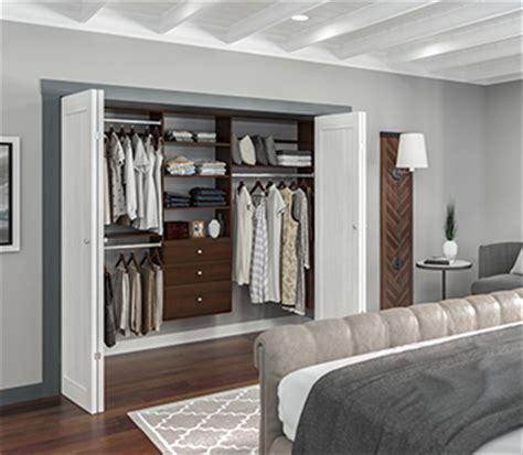 easytrack closets homepage