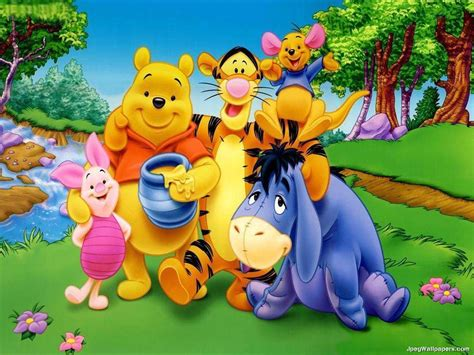 winnie the pooh 301 moved permanently