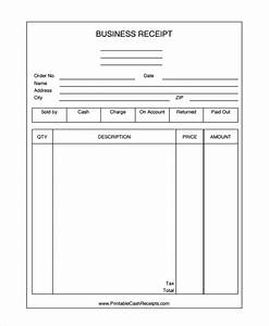 blank lawn care templates free joy studio design gallery With business receipt template