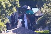 Katherine Schwarzenegger Looks Stunning During Wedding to ...
