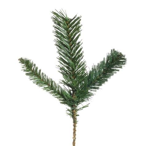 factory direct craft group of 12 christmas artificial pine