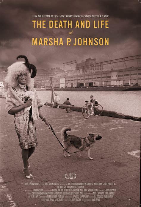 The Death and Life of Marsha P. Johnson (2017) - Primewire ...