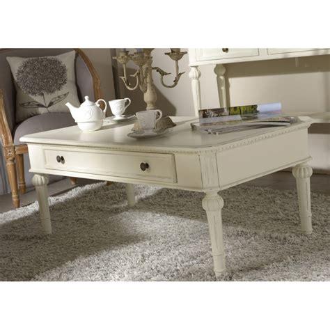 bureau romantique blanc table basse romantique conceptions de maison blanzza com