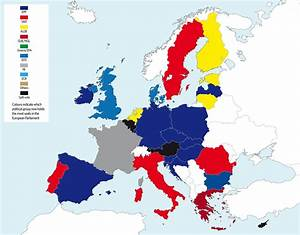 European Parliament results by country – POLITICO