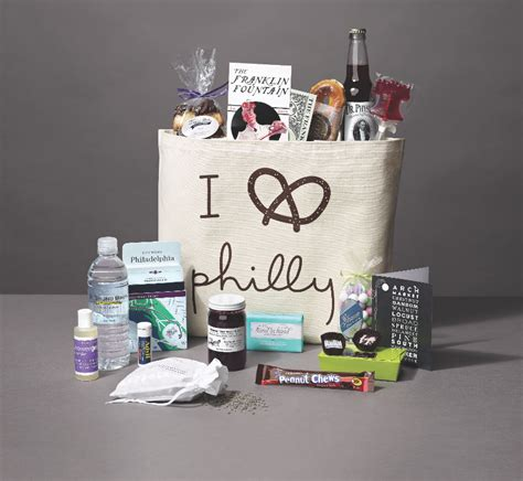 Tip of the Day #47: Wow Guests with Wedding Welcome Baskets   WedInsider