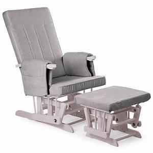 Fauteuil Allaitement Chambre Bébé : fauteuil d 39 allaitement modern de childwood ~ Teatrodelosmanantiales.com Idées de Décoration