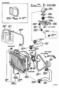 Toyota Celicata40lg-awkrsw - Tool-engine-fuel