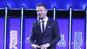 Chris Hardwick and NBC Partner on Another Series, 'The ...