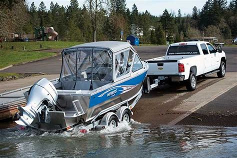 Boat Launch Near Me by R Traction Trailering Boatus Magazine