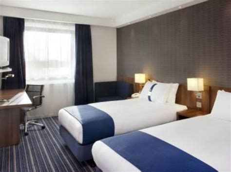 holiday inn express harlow hotel reviews  price