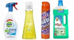 les 8 produits menagers a eviter selon 60 millions de With produit entretien salle de bain