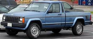 FileJeep Comanche Pioneerjpg Wikimedia Commons