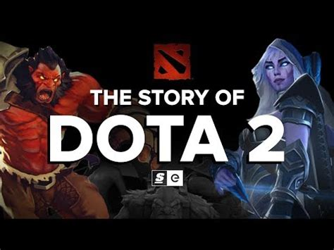 the story of dendi the of dota