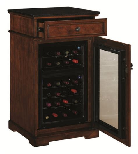tresanti madison wine cabinet and cooler