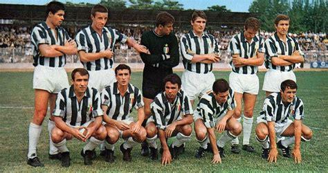 Juventus Football Club 1967-1968 - Wikipedia