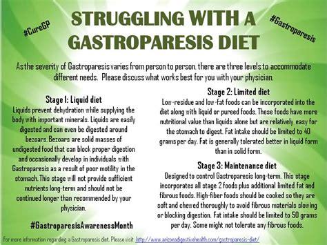 gastroparesis  gastroparesis diet recipe helpideas