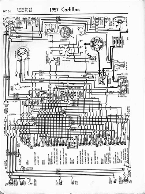 cadillac fuse box wiring diagram