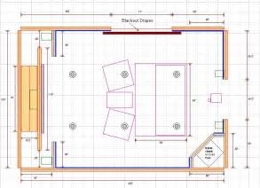 Photo Of Home Theater Floor Plan Ideas by Home Theater Design