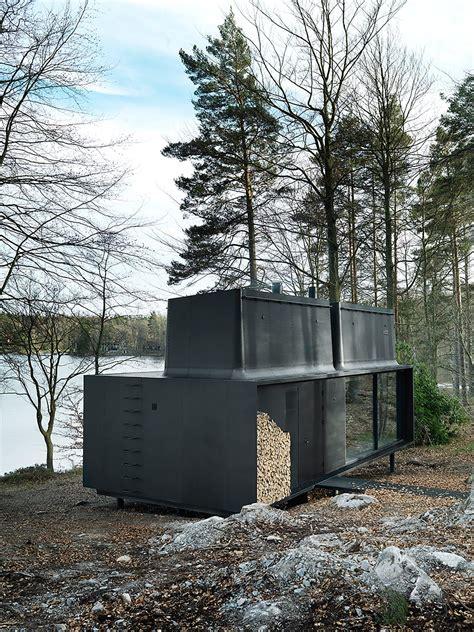 Une Maison Préfabriquée De Luxe Laminimaisoncom