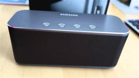 Harga Samsung Wireless Speaker Sb330 review samsung sb330 bluetooth speaker