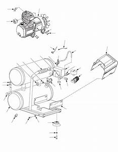 Page 8 Of Campbell Hausfeld Air Compressor Hl540200 User
