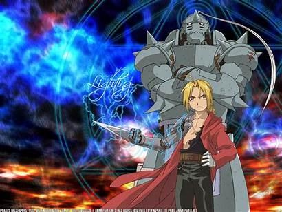Metal Alchemist Imagenes Anime Comentarios