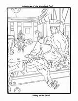 Coloring Pinball Fallout Diagram Colouring sketch template