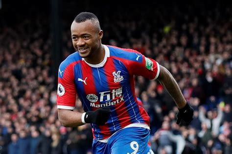 Crystal Palace ace Jordan Ayew misses M23 derby against ...
