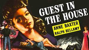 Guest in the House – The Film Noir File