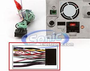 Need A Wiring Diagram For Pioneer X920bt