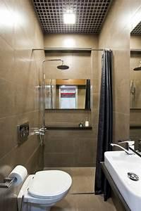 55, Modern, Small, Bathroom, Design, Makeover, Ideas, 2019
