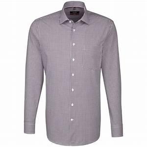 Chemise Homme A Carreau : chemise droite carreau vichy bordeaux ~ Melissatoandfro.com Idées de Décoration